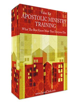 Apostolic Ministry Training
