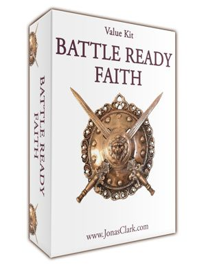 Battle Ready Faith