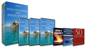 Effective Prayer And Prayer Answers Kit Photos small  55500.1470839623.1280.1280