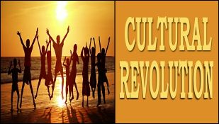 Cultural Revolution and the Kingdom of God