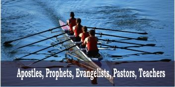 Apostolic Definition For Effective Ministry