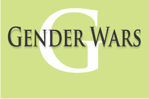 Gender Wars Against Christianity