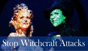 Stopping 'Christian' Witchcraft