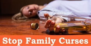 Family Curses and Generational Curses