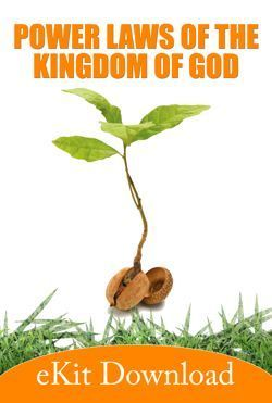 Kingdom Of God Promises, Principles, And Power
