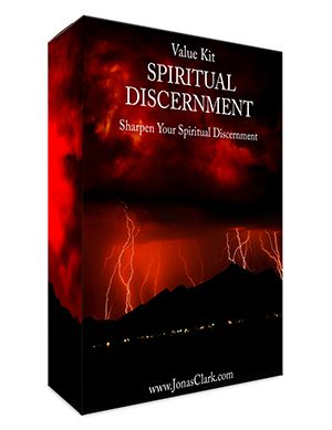 Sharpen Spiritual Discernment