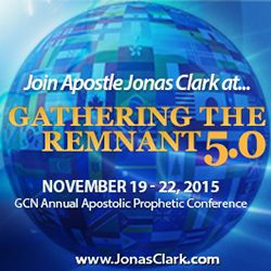 Gathering the Remnant Conference