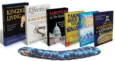 THE BELIEVER'S KINGSHIP e-COURSE Bibleschool Curriculum
