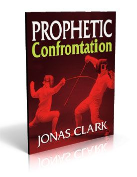 Prophetic Confrontation - ISBN: 978-1-886885-45-5