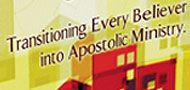 ministry training in the apostolic