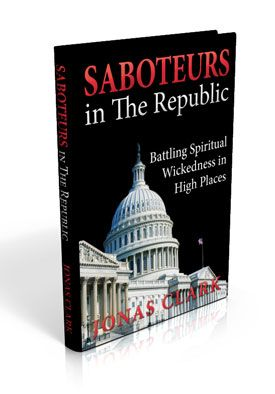 Fifth Column Saboteurs In The Republic