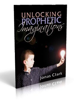Unlocking Prophetic Imagination - ISBN: 1-886885-34-6