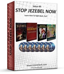Stop Jezebel spirit kit