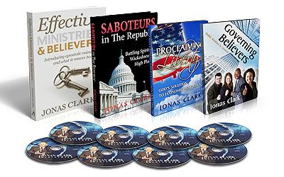 Governing Believers Kit