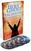 Holy Ghost - Holy Spirit teaching