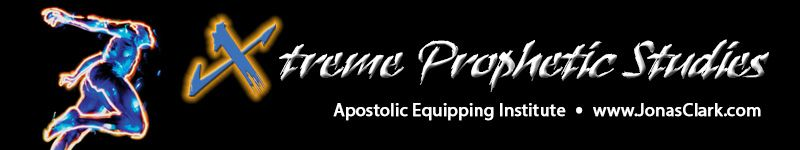 Extreme Prophetic Ministries Bible School Course