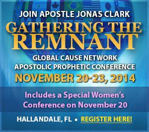 Remnant Conference