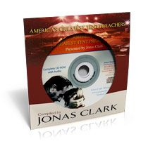 Tent Preachers Multimedia Powerpoint CD