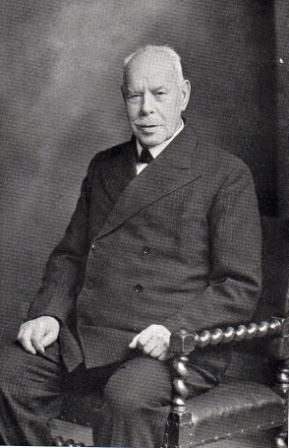 David du Plessis, Smith Wigglesworth, and Charismatic Movement
