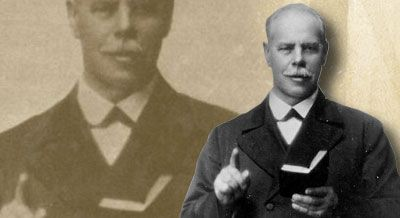 Smith Wigglesworth Rare Prophecy