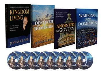 Spiritual discernment products