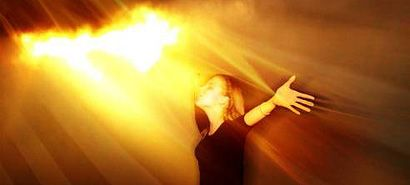 Holy Ghost Power - Anointing